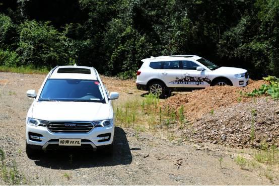这3款国产大7座SUV通通只要15万起,你还看汉兰达?