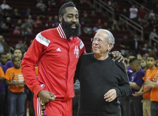 火箭易主仅剩最后一步 22亿美元创NBA纪录