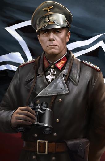 我们的隆美尔下载_隆美尔和蒙哥马利作为二战中的少有将星,谁更胜一筹