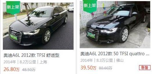 买车选什么配置好?有人说最好选低配