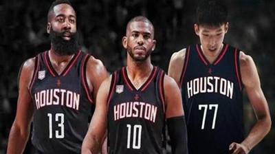 詹姆斯逼三队强拆火箭第四,盘点今夏NBA五意外事件