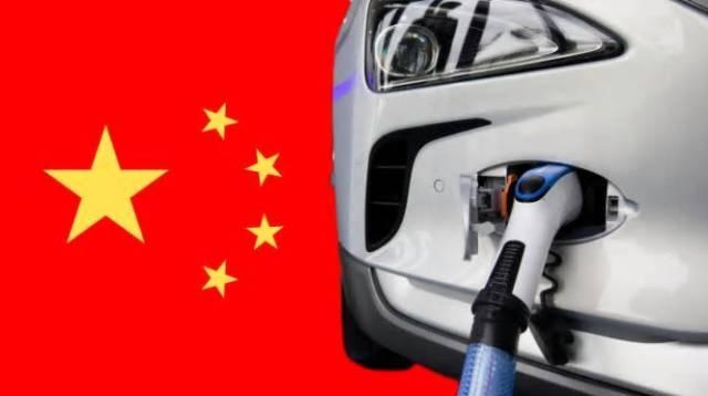 中国原则上禁止新建燃油汽车项目,已开始制定禁售燃油车时间表