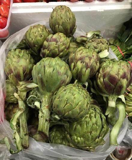 这是什么蔬菜