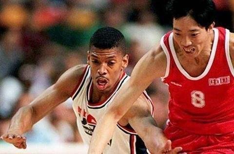 中国男篮和世界水平差距有多大?