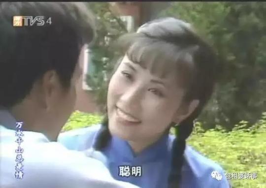 TVB的戏骨们:美人会迟暮,但姿态不能输