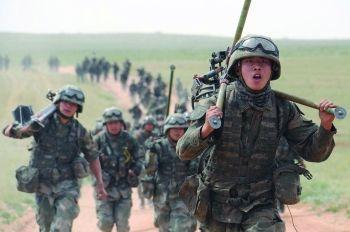 三十年未动真格,为何解放军仍能打胜仗?