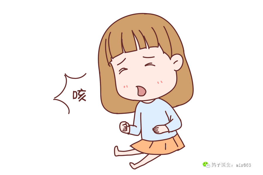 咳嗽圖片 卡通圖片