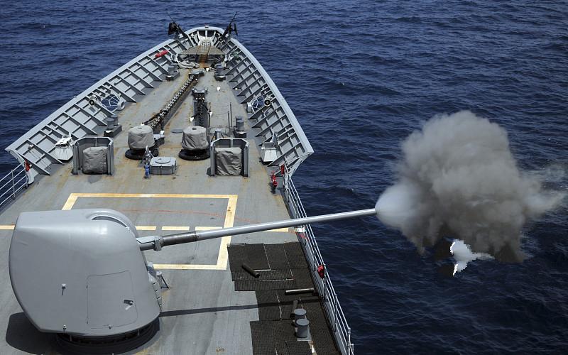 这一国曾撼动世界海军,如今却来华欲购这款军舰