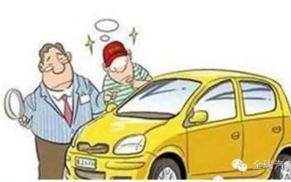 汽车故障口诀,简单又实用