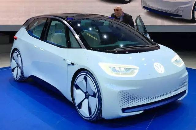 大众汽车为何这么着急全面电动化?