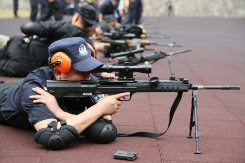被误解为狙击枪的88式要下岗了?国产新狙精度更高