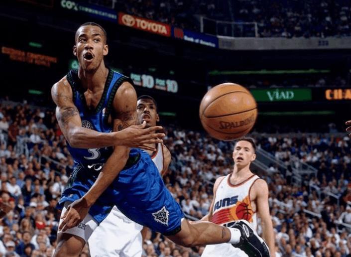 斯蒂芬-马布里将要重返NBA?这会有可能发生吗?