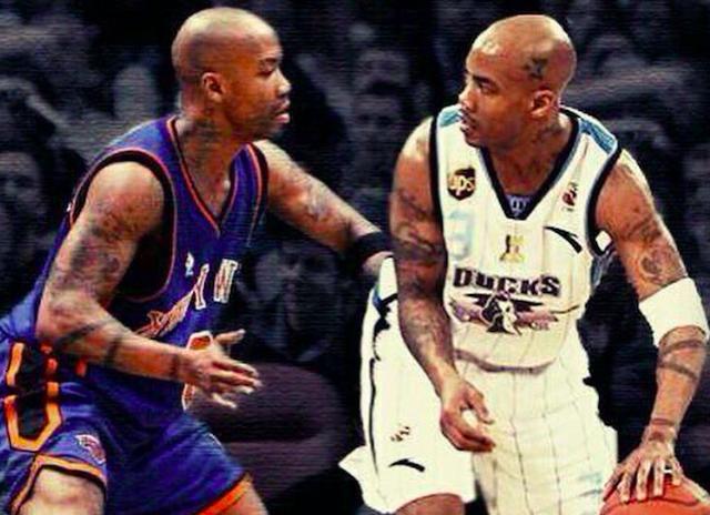 重磅!马布里宣布重返NBA!是的,你真没有看错!