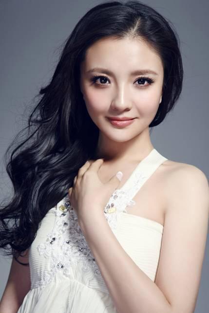 来自甘肃的十大女明星,龚玥菲 巩新亮 孙茜领衔