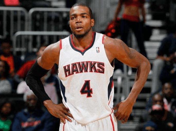 NBA下季年薪排名前五的五位球员!詹姆斯成了第二!
