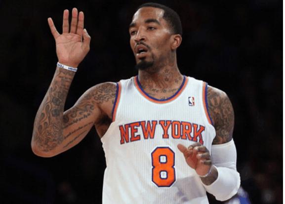NBA恶意犯规最多的五位球员!考辛斯没有上榜??