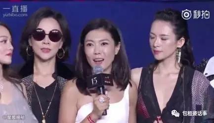 张韶涵变成全网嘲,到底是谁折断了她隐形的翅膀?