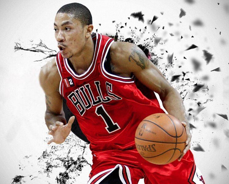 NBA速度最快前五位球员!法国跑车上榜,韦德才第五