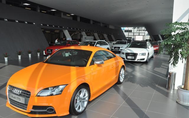 怎样买车最优惠?看看这几招