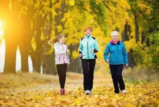 走路能防病、增寿?这样走,只需30分钟,健康到老