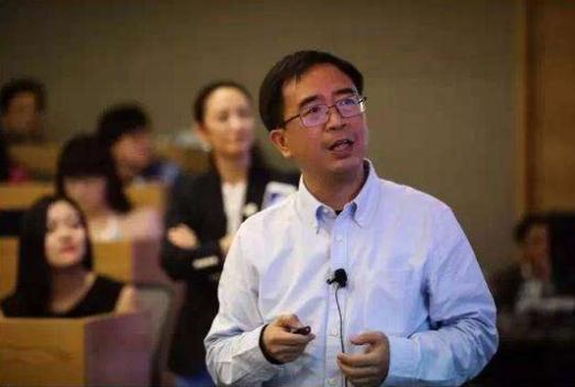 中国正建世界最大实验室:研发新技术让潜艇迎来革命