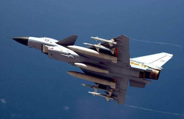 中东这一长期对峙西方的大国 有望进口歼-10、歼-31