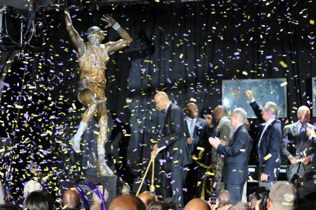 NBA50大巨星:站在NBA得分榜塔尖的人 天勾贾巴尔