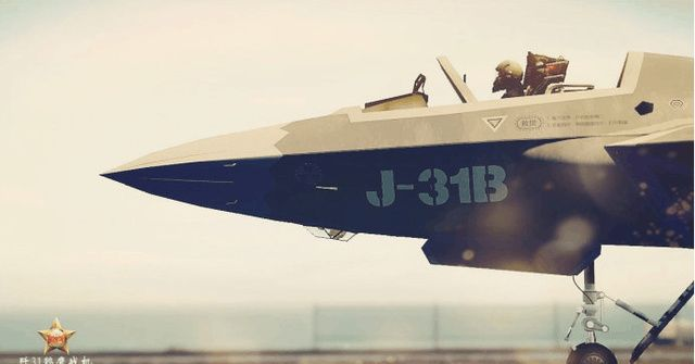 """沙特表示""""歼31鹘鹰""""将优先出售盟友,此举令巴铁失望"""
