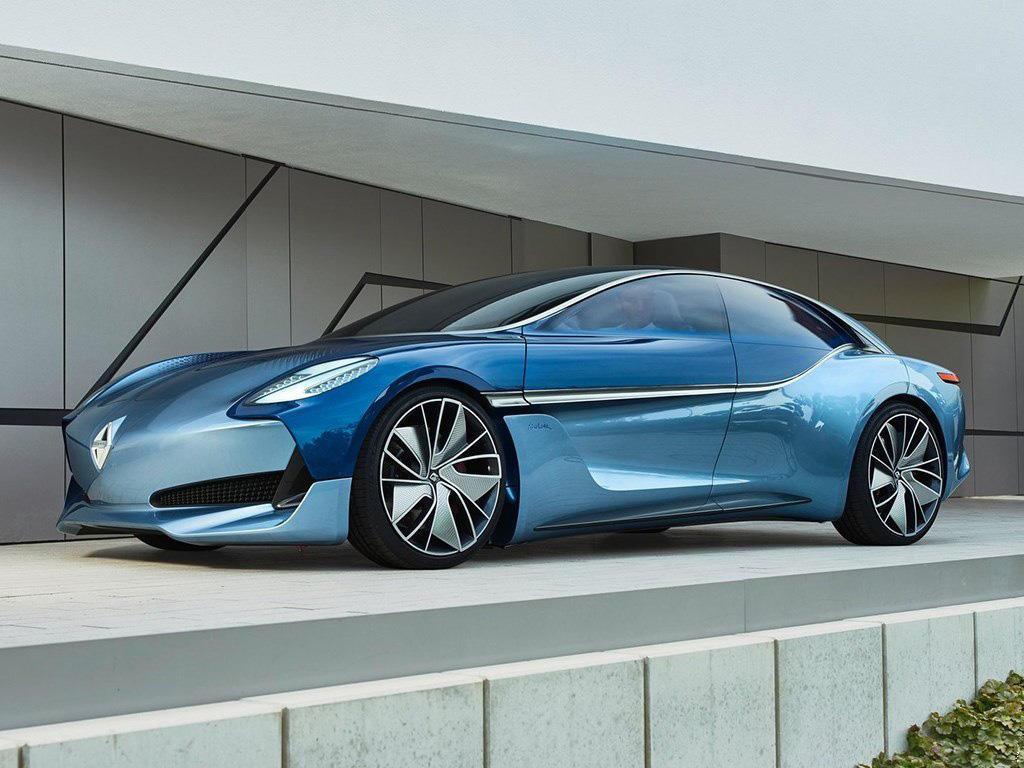 德国第四大豪华品牌,造型酷似保时捷,性能完爆特斯拉