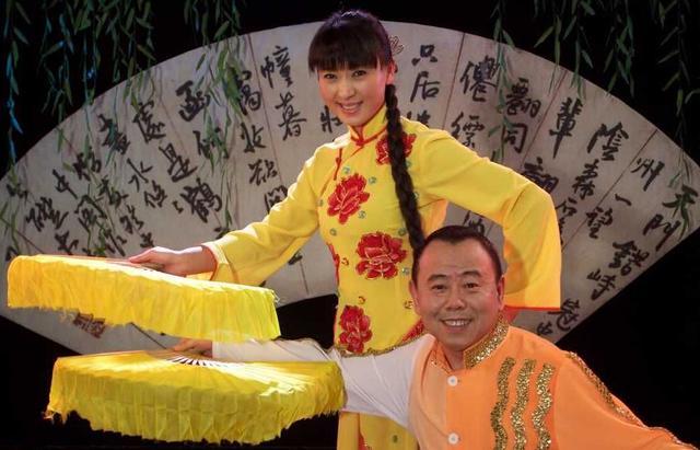 赵本山也留不住的她!如今经营2个戏院享正师级待遇