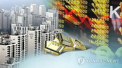 韩流经济轰然崩塌暴露软肋,但这仅仅只是冰山一角!
