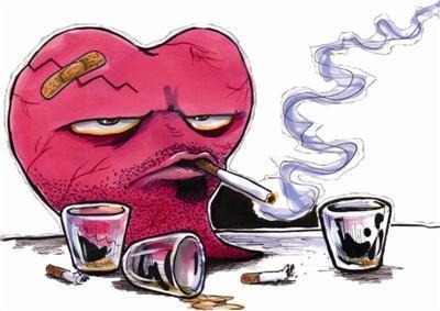 事后一支烟,危害大无边?
