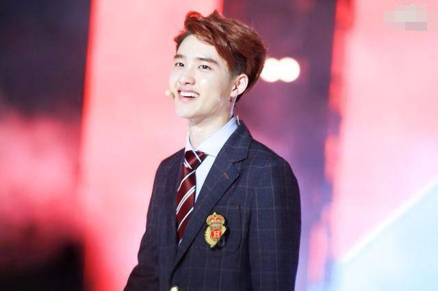 """韩国男星们让人心空的笑容,第四位被称为""""小狗相"""""""