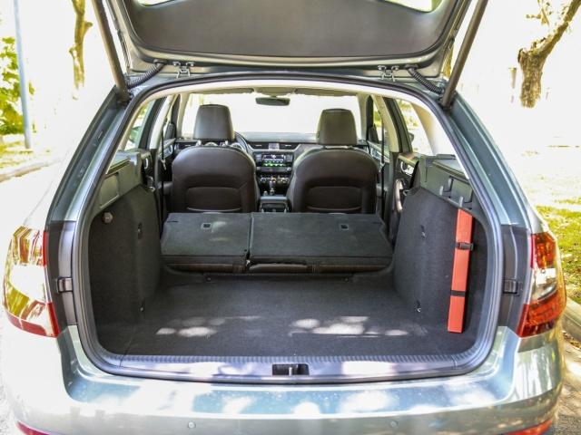 明锐旅行车领衔 4款15万不同类别车型导购