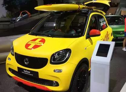 法兰克福车展将引入国内的10款全新爆款车型!