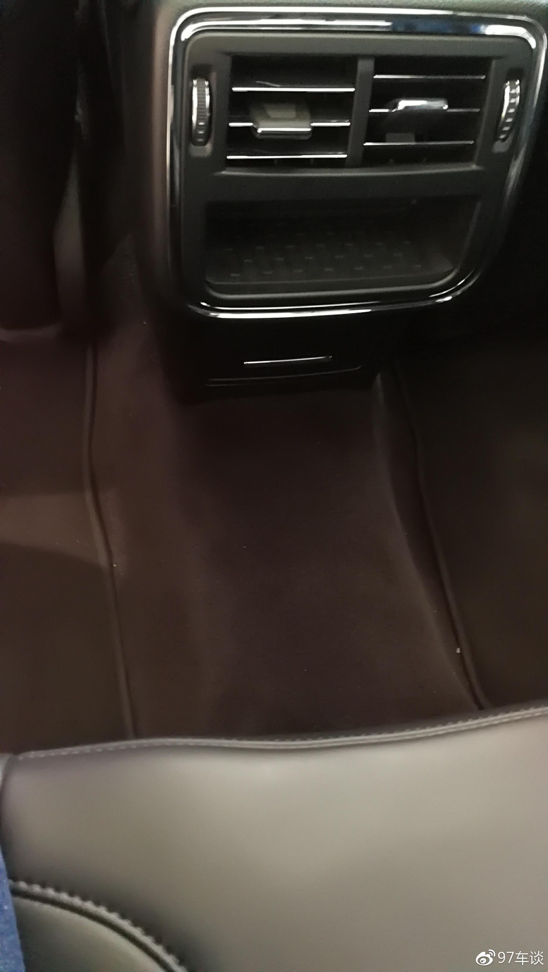林肯大陆3.0T试驾体验