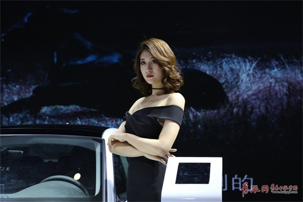 青岛国际车展落幕:一分钟成交4台 成交额破16亿