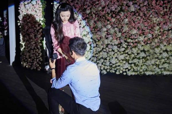 李晨求婚范冰冰,命理解析两人未来婚姻!