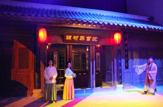"""全域旅游看黔南:福泉借力""""历史文化""""打造文旅产业"""