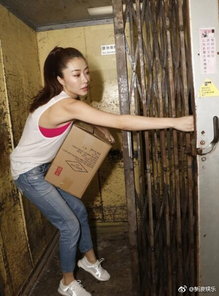 熊黛林创业辛苦搬货,百亿阔太为何要这么拼?