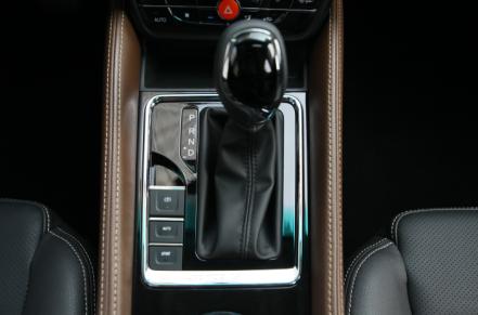 SWM斯威X7对比传祺GS4,10万级超值SUV对决