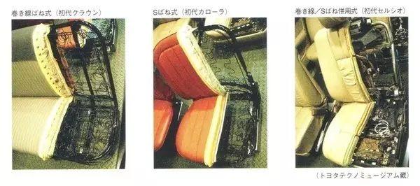 你只坐过小板凳怎么知道大班椅的讲究,汽车座椅学问