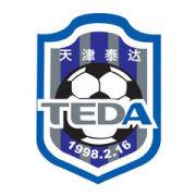 天津泰达FC