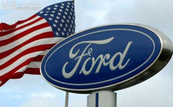 福特北美五家工厂将停产 以减少滞销车型库存