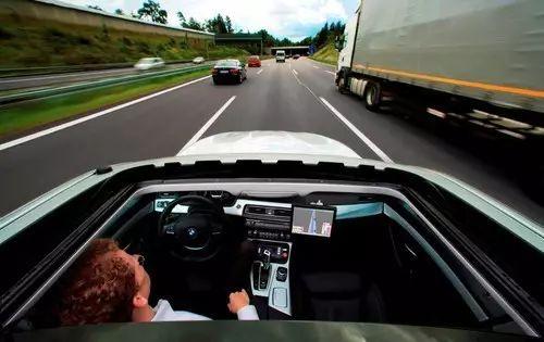 你听说过自动驾驶,但知道各级的本质吗?