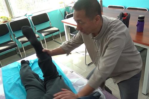 第十九届张氏徒手整形研修交流会