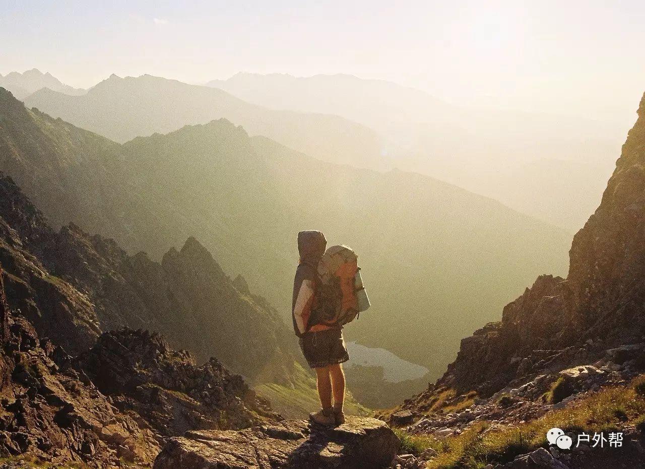 不管是爬山涉水还是游山玩水 你都必须要懂的!