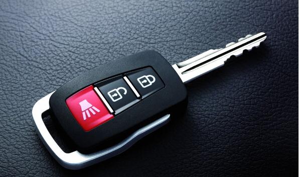 汽车钥匙这四个功能好的不能再好了 你用过几个