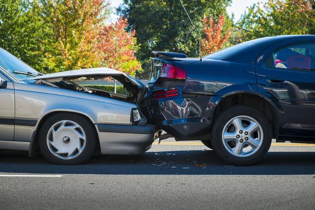 快看看这些很容易犯却又不常见的交通违法行为
