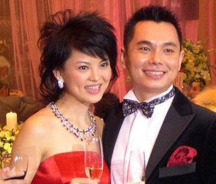 李湘与他闪婚,公司破产她离婚!为四川灾区捐2千万,今成这样